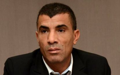 Mohamed Tlili Mansri, président de l'ISIE