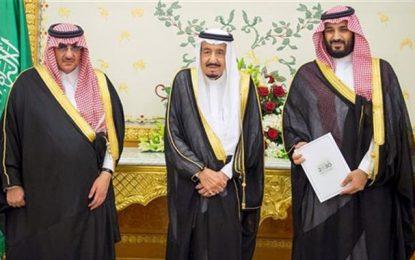Arabie saoudite : «Un début de séisme», selon Sophien Bennaceur