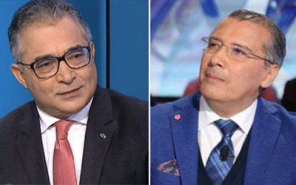 Mohsen Marzouk qualifie Borhen Bsaies de «simple fonctionnaire»