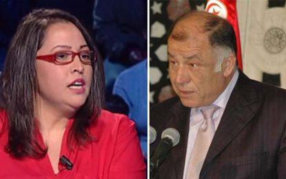 Néji Jalloul porte plainte contre Mouna Bouazizi pour diffamation