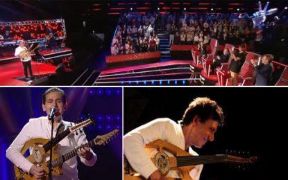 Belgique : Un jazzman tunisien à la finale de «The Voice»