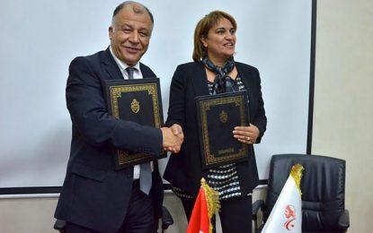 RH : Partenariat stratégique entre l'APRH Tunisie et l'Ites
