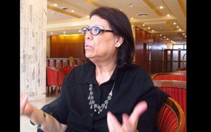 Tunisie : Hommage postume à Noura Borsali au Credif