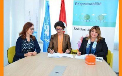 Orange Tunisie et Onu Femmes Maghreb renforcent leur partenariat