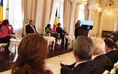 Bouchamaoui : L'Egalité homme-femme pour libérer toutes les énergies
