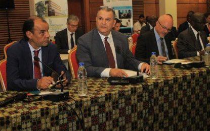 L'Utica à la rencontre des patronats africains à Abidjan