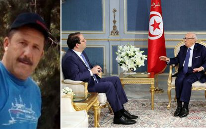 Caïd Essebsi : La loi sur la protection des forces armées est une priorité
