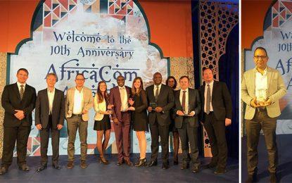 Un Tunisien remporte le Prix Orange de l'Entrepreneur Social en Afrique