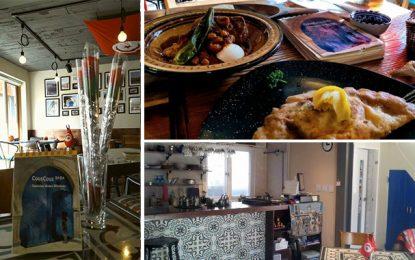 Un restaurant tunisien au cœur de Séoul