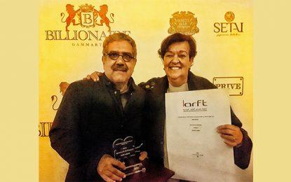 Le cinéaste Ridha Behi honoré aux JCC 2017