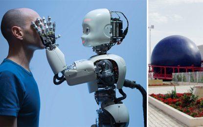 Tunis : Les robots débarquent à la Cité des sciences
