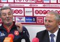 Football : Roger Lemerre de retour à l'Etoile du Sahel