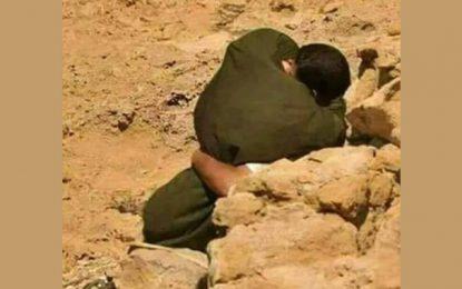 Kasserine : Une niqabée demande à un salafiste de reconnaître son bébé