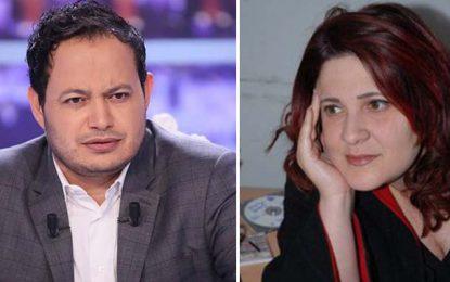 Samir El-Wafi ne poursuit pas en justice Hela Dhaouadi