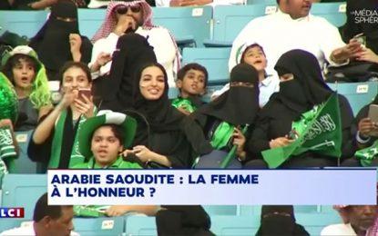 Les Saoudiennes font leur «révolution»