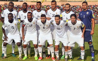 Libye : Un football en exil en Tunisie