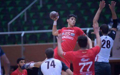 Championnat arabe cadet de handball : Second titre pour la Tunisie