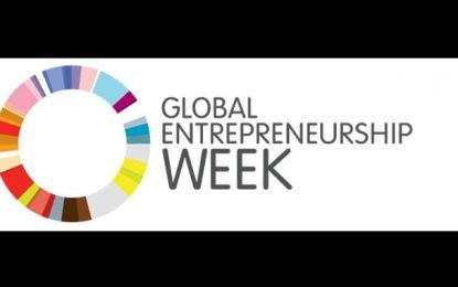Lundi à l'IACE : La Route des Entrepreneurs