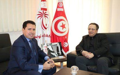 Slim Feriani remplace Imed Hammami à l'Industrie