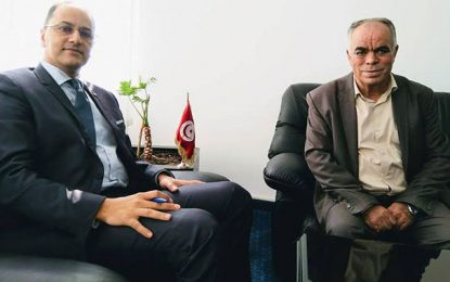 Recherche : Chedly Abdelli nommé à la tête de l'ANPR