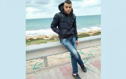 Le soldat Abbasi perd une jambe dans l'explosion d'une mine à Kasserine