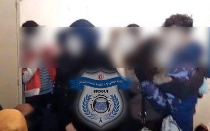 Tunis : Quatre élèves fuguent pour émigrer en Europe