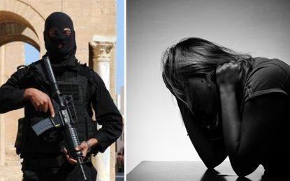 Tunis : Une automobiliste fonce sur des policiers… par dépit amoureux !