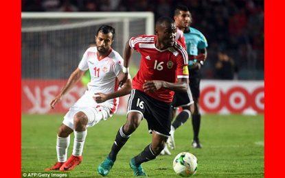 Football : Douze ans après, la Tunisie retrouve le Mondial