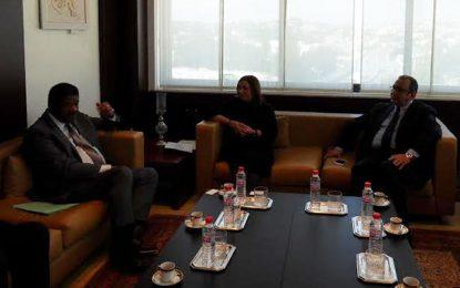 L'Utica et les perspectives d'admission de la Tunisie à la Cédéao