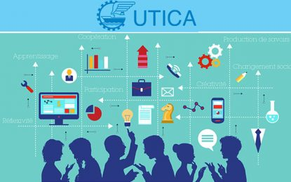 L'Utica célèbre la Journée de l'innovation sociale