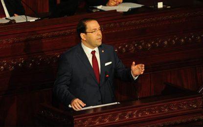 Youssef Chahed : Branle-bas de combat pour sauver l'économie