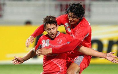 La Tunisie s'incline devant Al Duhail (1-0): Pas de quoi pavoiser !