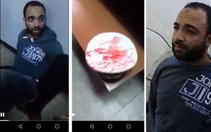 Attaque du Bardo-Vidéo fuitée : Deux policiers suspendus
