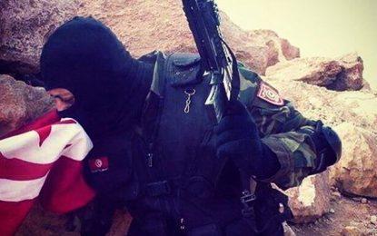 Tunisie : Un soldat blessé dans l'explosion d'une mine à Kasserine