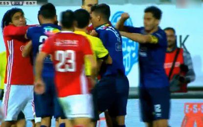 Ligue 1 : Etoile-Espérance, le football de la honte