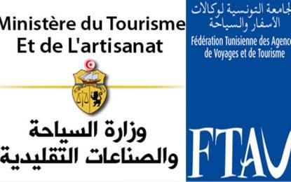 La Ftav saisit la justice contre le ministère du Tourisme