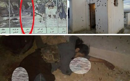 Terrorisme : Parcours d'Abou Talha abattu à Kasserine