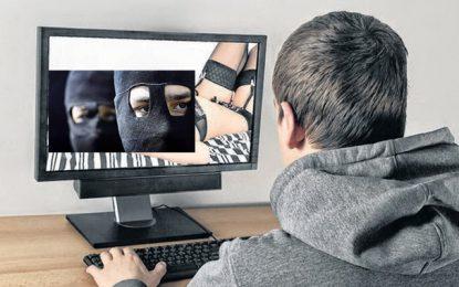 Sexcam à Sidi Bouzid : Un jeune piégé sur Facebook par 2 hommes