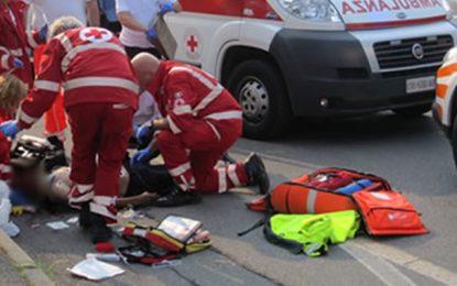 Italie : Pour fuir la police, un Tunisien se jette du 2e étage