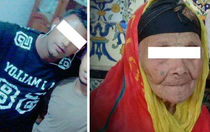 Octogénaire violée et tuée à Kairouan : Un suspect arrêté