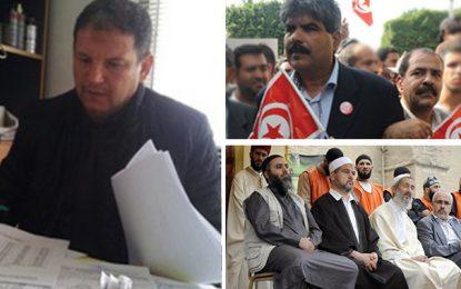 Commission d'enquête sur le jihad : Abdelkrim Abidi auditionné vendredi