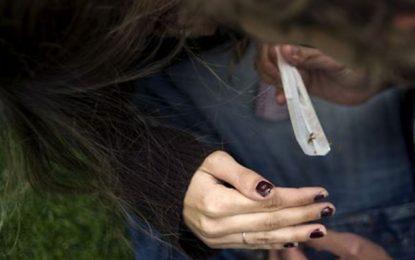 Tunisie : Hausse de la consommation de drogue en milieu scolaire