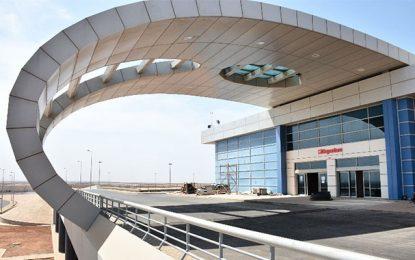 Dakar : Les vols de Tunisair atterriront désormais à l'aéroport Blaise Diagne