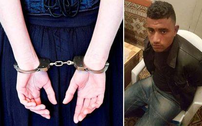 Kairouan : La dealeuse de drogue de Lotfi Briki interrogée