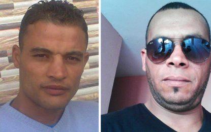 Sejnane : Le corps de Taoufik repêché, celui d'Atef introuvable