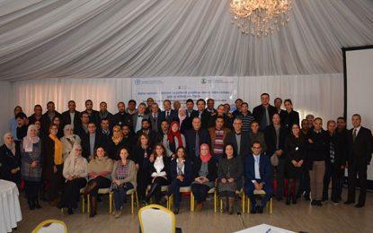 Un programme pour réduire le gaspillage alimentaire en Tunisie