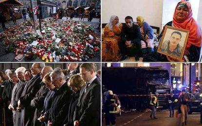 Attentat de Berlin : Mohamed Amri veut demander pardon aux familles de victimes