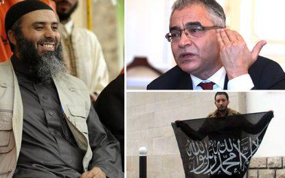 Marzouk : «Ayari à l'Assemblée, Abou Iyadh a aussi ses chances»