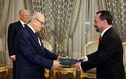 Al-Qods : Caid Essebsi convoque l'ambassadeur des Etats-Unis