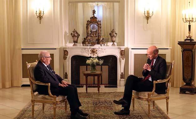 Beji Caïd Essebsi appelle les protagonistes libyens à faire des concessions — Libye